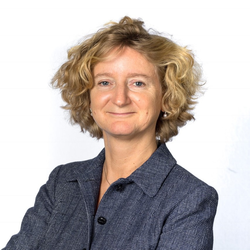 Amelie Breitburd Lloyd's Europe CEO Director EMEA