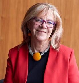 Angela Crawford-Ingle Board Member Lloyd's Europe