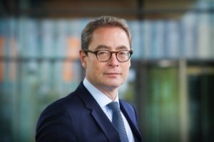 Benoit Waltregny Chief Corporate and Legal Officer Lloyd's Europe